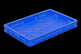 S-6501 plastik kasa